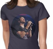 Rob Benedict Womens Fitted T-Shirt