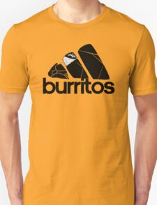 BURRITOS T-Shirt
