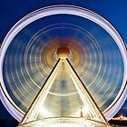 The Brighton Wheel by samcmoore