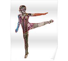 Digital Dancer Poster