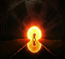 Firey Hell by Jarrod Lees
