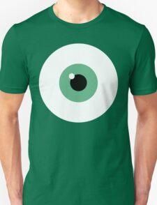 Mike Wazowski! Unisex T-Shirt
