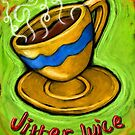 Jitter Juice  by davidkyte