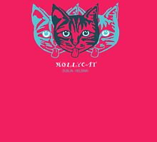 Mollycat - Dublin - Helsinki Womens Fitted T-Shirt