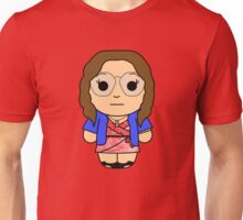 Caroline (Timespace) - Black Box Films: BOXIES Unisex T-Shirt