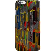 Woven Pattern - iPhone Case iPhone Case/Skin