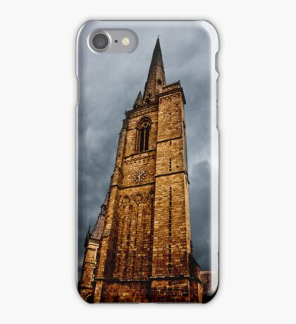 Brittany Tower - iPhone Case iPhone Case/Skin