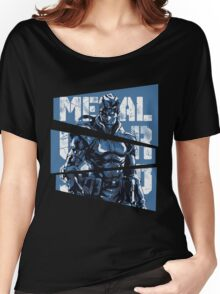 MGS00 Women's Relaxed Fit T-Shirt