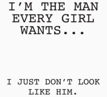 the man girls want by ashlykark6