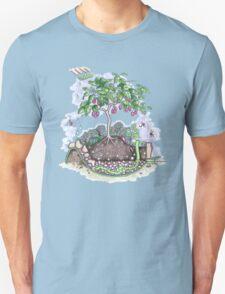 Wicking bed for Orphanage Garden Yasothon Unisex T-Shirt