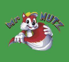 Mr. Nutz Baby Tee