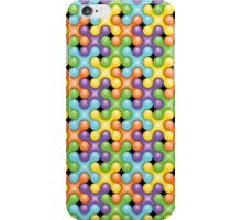 color bubbles  iPhone Case/Skin