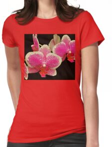 ORCHID 6 Womens Fitted T-Shirt