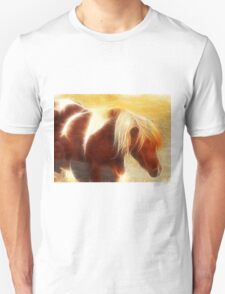 Little pony Unisex T-Shirt