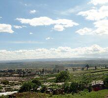 Giotto Dump Site 4.0 - Nakuru by clarebearhh