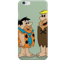Barney's Dream iPhone Case/Skin