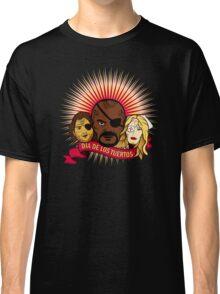 Dia de los Tuertos Classic T-Shirt