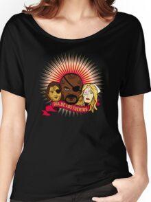 Dia de los Tuertos Women's Relaxed Fit T-Shirt