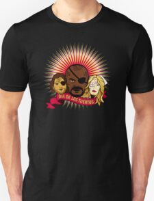 Dia de los Tuertos T-Shirt