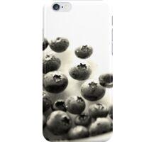 OoooO iPhone Case/Skin