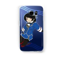 Heavy Cruiser Takao Samsung Galaxy Case/Skin