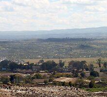 Giotto Dump Site 6.0 - Nakuru by clarebearhh