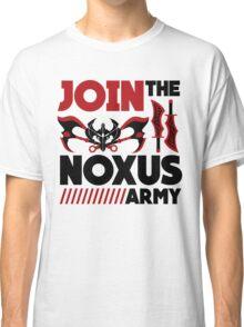 Noxus army Classic T-Shirt
