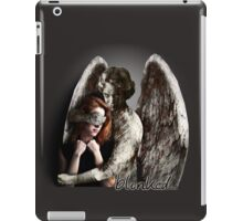 blinked... iPad Case/Skin