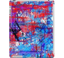 connection 45 iPad Case/Skin