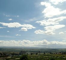 Giotto Dump Site 7.0 - Nakuru by clarebearhh