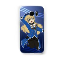 Heavy Cruiser Atago Samsung Galaxy Case/Skin