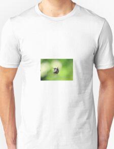Angled Unisex T-Shirt