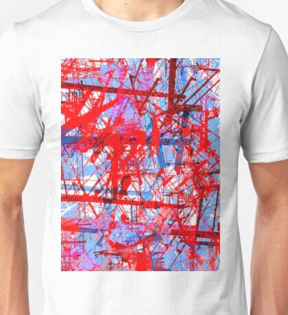 connection 42 Unisex T-Shirt