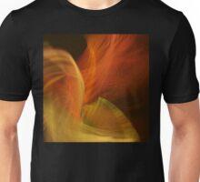 Golden Locks Unisex T-Shirt