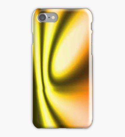 YELLOW SUBMAHREENE iPhone Case/Skin