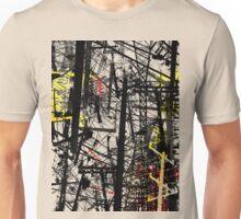 connection 43 Unisex T-Shirt