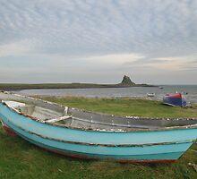Across Lindisfarne by StephenRB