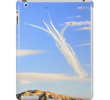 Bombs Bursting In Air iPad Case/Skin