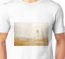 Postcard from Nova Scotia Unisex T-Shirt