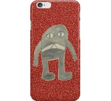 Mr. Droid iPhone Case/Skin