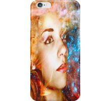 Journey to the Stars iPhone Case/Skin