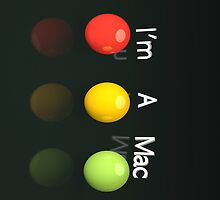 I'm a MAC by victis