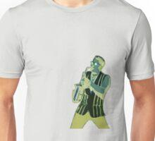 Inverse Epic Sax Guy Unisex T-Shirt