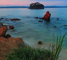 Batemans Bay  by Donovan wilson