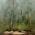 Still waters run deep by Mick Kupresanin