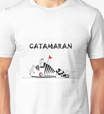 Catmania 10 Unisex T-Shirt