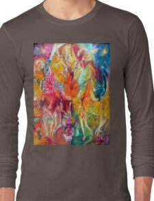 This What It I Long Sleeve T-Shirt