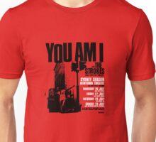 you am i  Unisex T-Shirt
