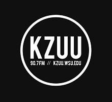 KZUU/WHITE Unisex T-Shirt