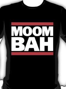 Moombah DMC - Black T-Shirt